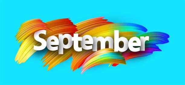September 2019 Newsletter | St. Matthew's Preschool & Kindergarten | Snellville, GA